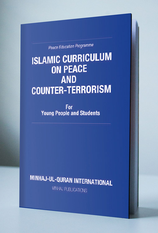 islamic curriculum on peace  u0026 counter
