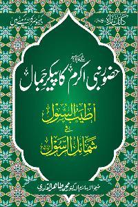 Huzoor Nabi Akram ﷺ ka Paikar e Jamal
