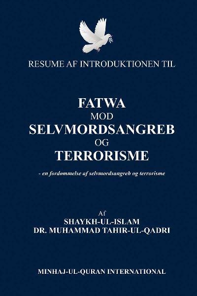 Fatwa: Suicide Bombing and Terrorism (Norwegian)