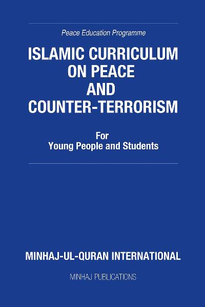 Islamic Curriculum on Peace & Counter-Terrorism: