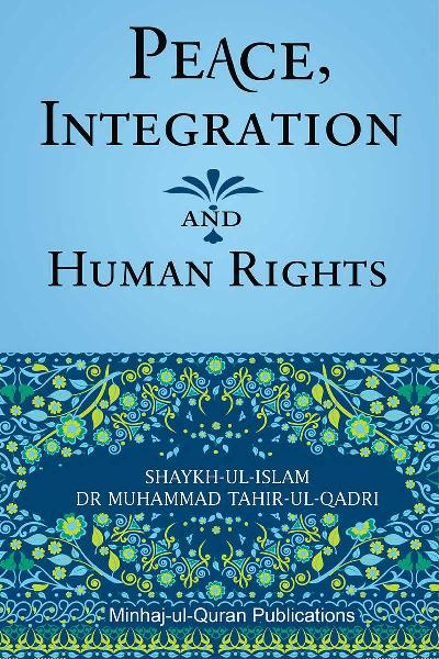Peace, Integration & Human Rights