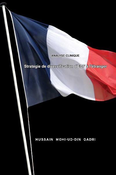 Stratégie de diversification d'EDF à l'étranger (Analyse Clinique)