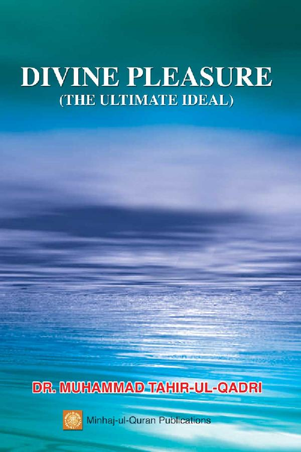 Divine Pleasure (the Ultimate Ideal)