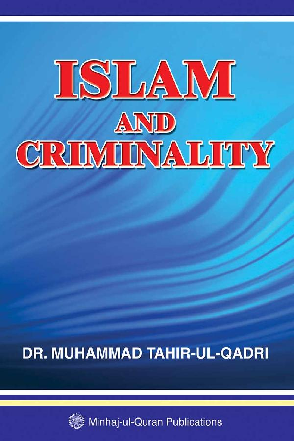 Islam and Criminality