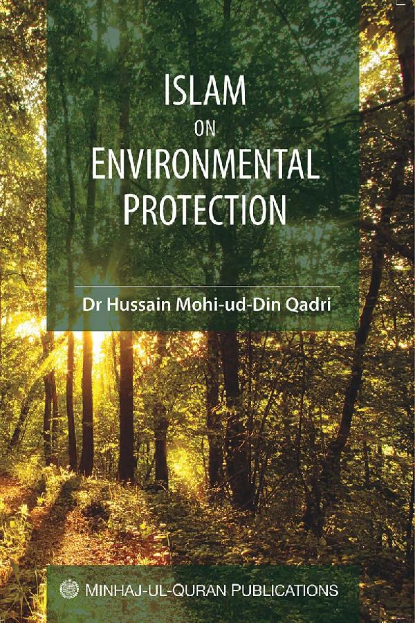 Islam on Environmental Protection