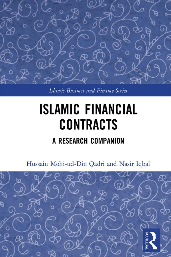 Islamic Financial Contracts: A Research Companion