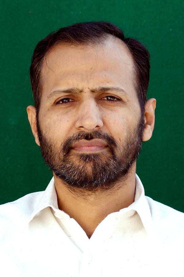 عبدالستار منہاجین