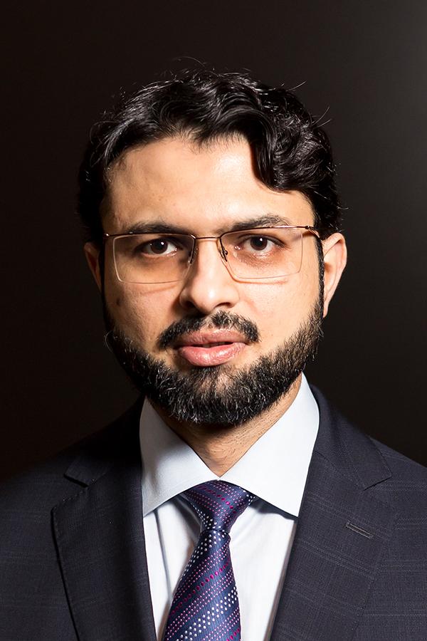 Dr Hassan Mohi-ud-Din Qadri