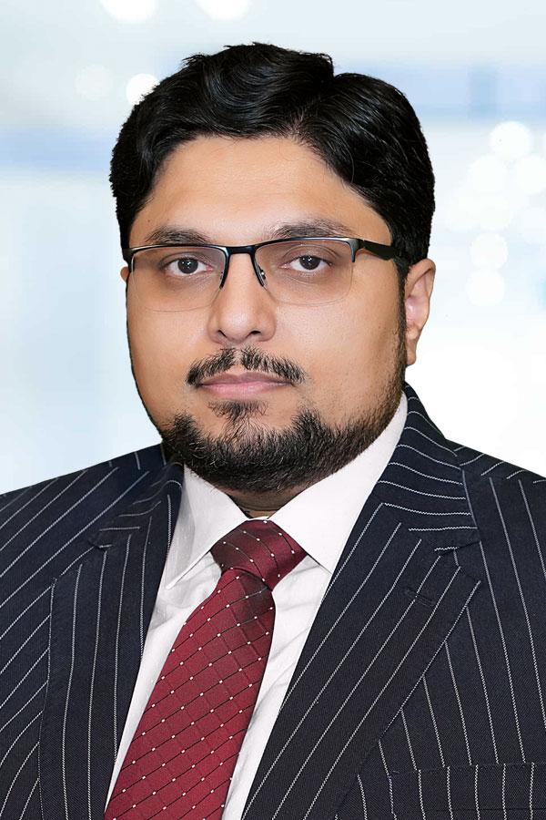 Dr Hussain Mohi-ud-Din Qadri