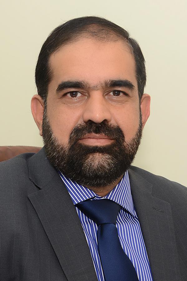 Dr Raheeq Ahmad Abbasi