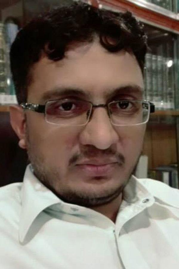 حافظ ظہیر احمد الاسنادی
