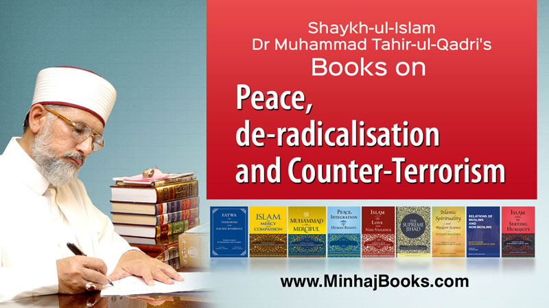 Islamic Curriculum on Peace and Counter Terrorism